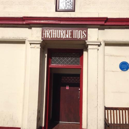 arthurlie-inns